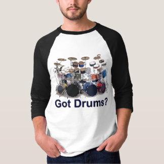 Got Drums? Tee Shirt