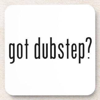 got dubstep? coasters