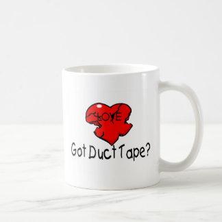 Got Duct Tape Coffee Mug