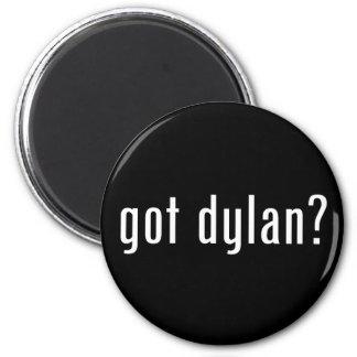 got dylan? magnet
