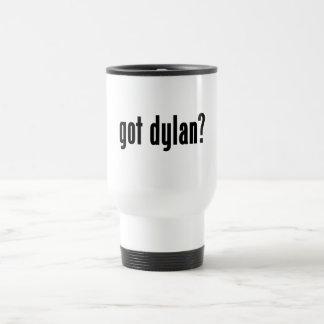 got dylan? travel mug