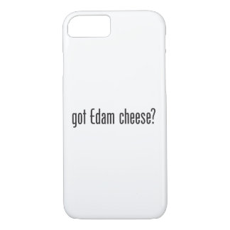 got edam cheese iPhone 8/7 case