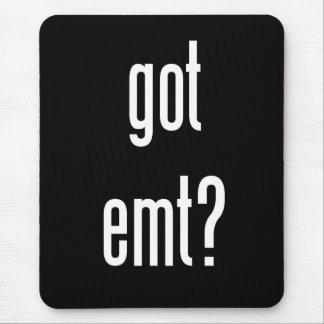 got emt? mouse pad