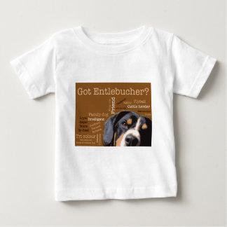 Got Entlebucher? Woof Cloud Shirt