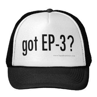 got EP3? hat