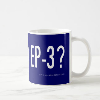 got EP3? mug