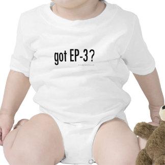 got EP3 Shirt