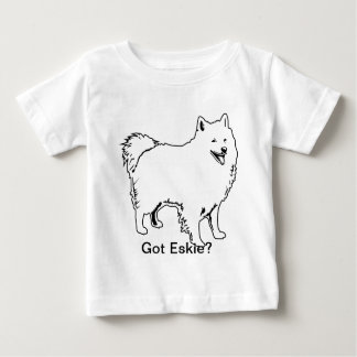 Got Eskie? Products Baby T-Shirt