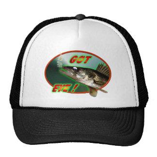 Got Eye! Trucker Hat