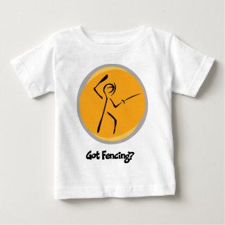 Got Fencing Tee Shirts