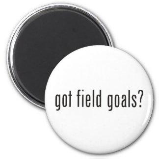 got field goals? magnet