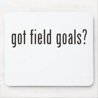 got field goals? mouse pad