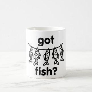 got fish fish coffee mug