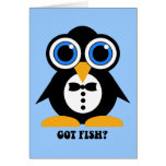 got fish greeting cards