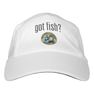 Got Fish? Southwest Florida Eagle Cam Hat