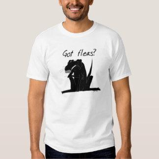 Got Fleas? T-shirt