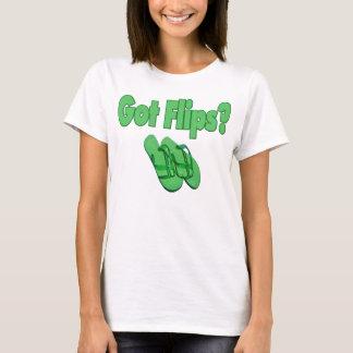 Got Flips? T-Shirt