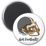 Got Football Magnet