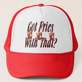 Got Fries Trucker Hat