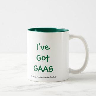 Got GAAS? Mugs