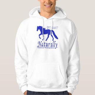 got gait? Naturally Tennessee Walking Horse Sweatshirt