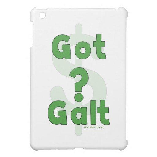 Got Galt iPad Mini Cases
