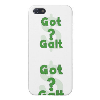 Got Galt Cover For iPhone 5