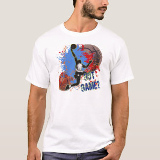GOT GAME - BASKETBALL T-Shirt