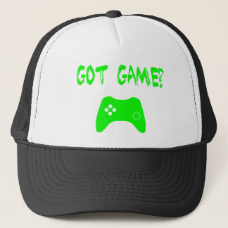 Got Game?  Funny Gamer Hat