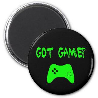 Got Game?  Funny Gamer Magnet Fridge Magnet