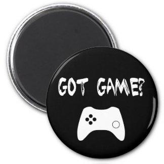 Got Game?  Funny Gamer Magnet Fridge Magnets