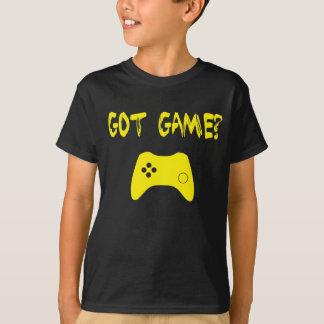 Got Game?  Funny Gamer Tee