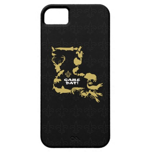 GOT GAME GAME DAT I PHONE COVER iPhone 5 CASE