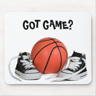 Got Game? Mouse Pad