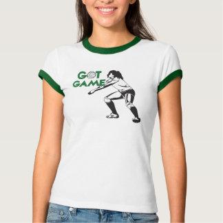 Got Game Volleyball T-Shirt