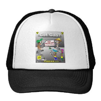 Got Gas? No Problem Trucker Hat