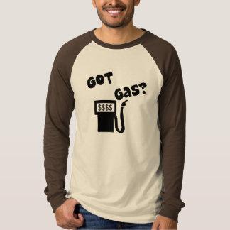 Got Gas? Shirts