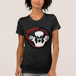Got Ghosts? T-Shirt