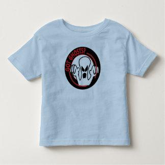 Got Ghosts? Toddler T-shirt