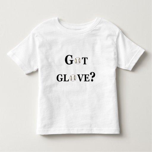 Got Glove? (Baseball) Tshirts