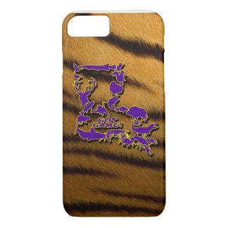 GOT GME TIGER FAN iPhone 8/7 CASE