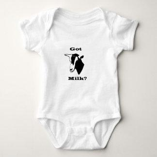 Got Goat Milk? Shirt