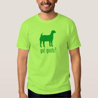 Got Goats Funny Tshirt