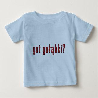 got golabki? shirts