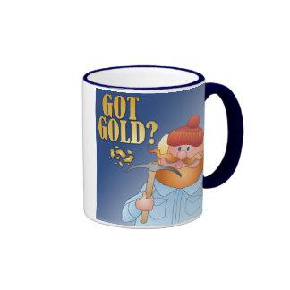 Got Gold? Mug