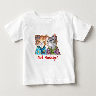 Got Gossip? Baby T-Shirt