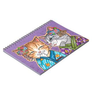 Got gossip? notebook
