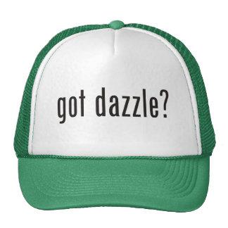 GOT got dazzle? Mesh Hats