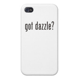GOT got dazzle? iPhone 4 Cover