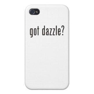 GOT got dazzle iPhone 4 Covers